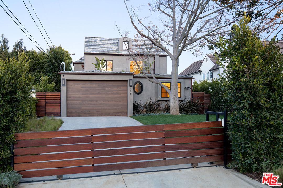 116 CARMELINA, Los Angeles (City), CA 90049