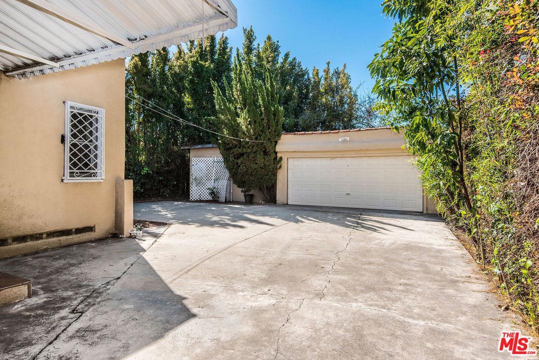 6508 SAN VICENTE, Los Angeles (City), CA 90048