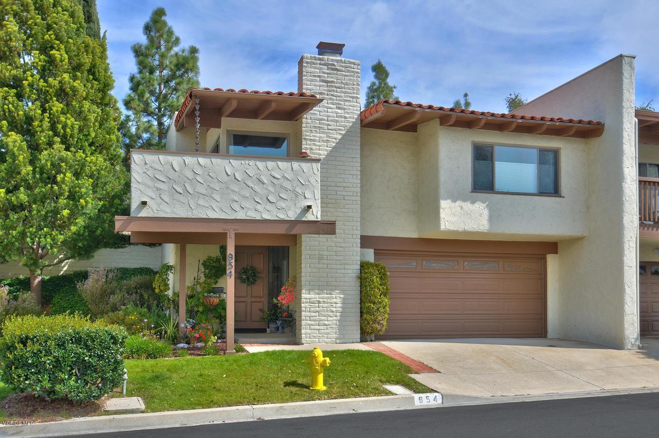 954 WOODLAWN, Thousand Oaks, CA 91360 - 954 Woodlawn Drive Thousand-large-001-16
