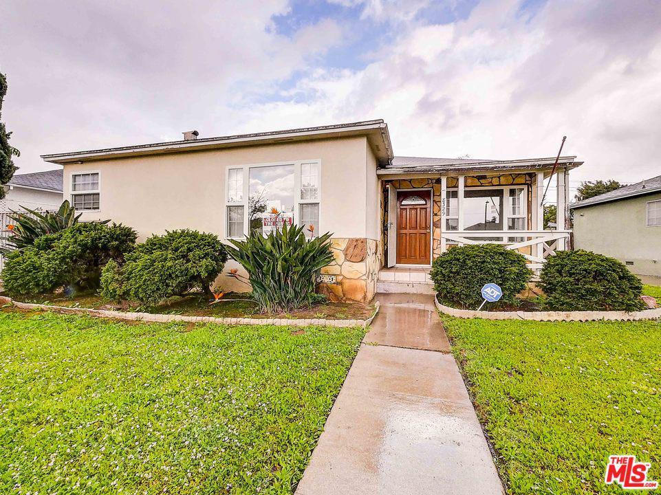 8329 WINSFORD, Los Angeles (City), CA 90045