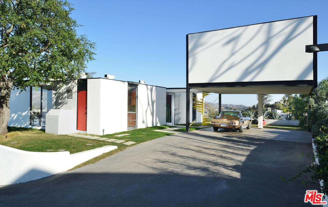 2977 PASSMORE, Los Angeles (City), CA 90068