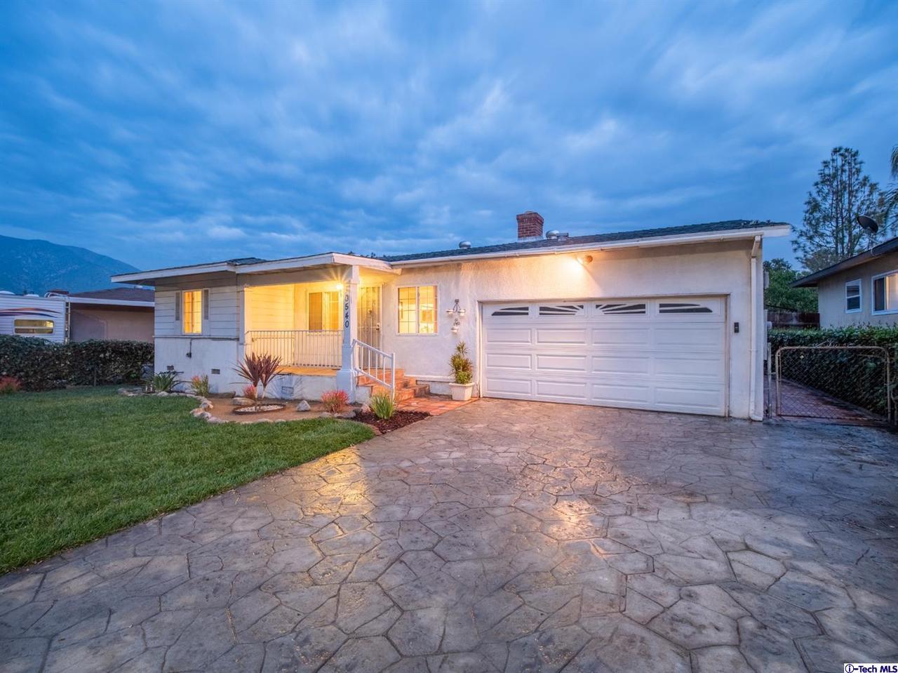10540 ORO VISTA, Sunland, CA 91040