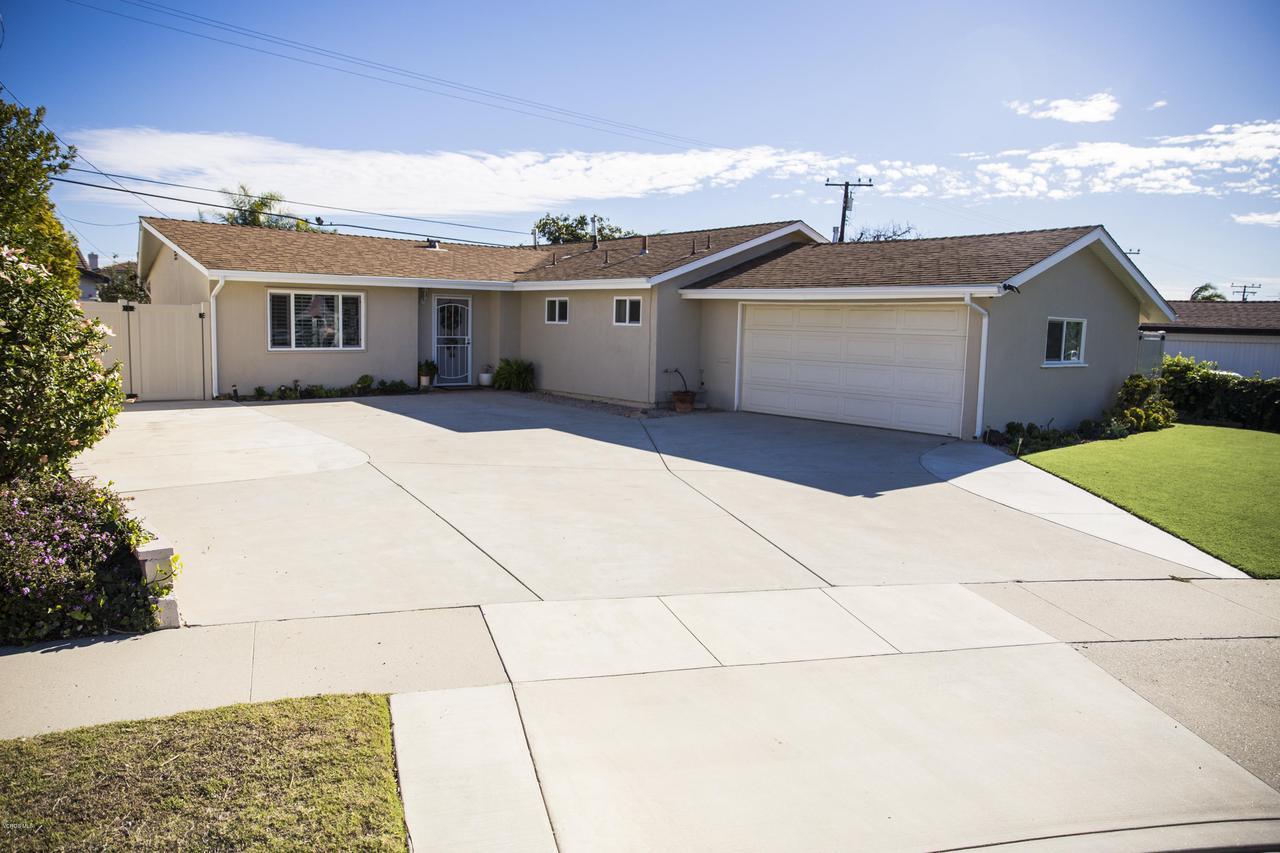 330 GARFIELD RONDO, Ventura, CA 93003 - 330 Garfield Rondo Ventura CA 93003