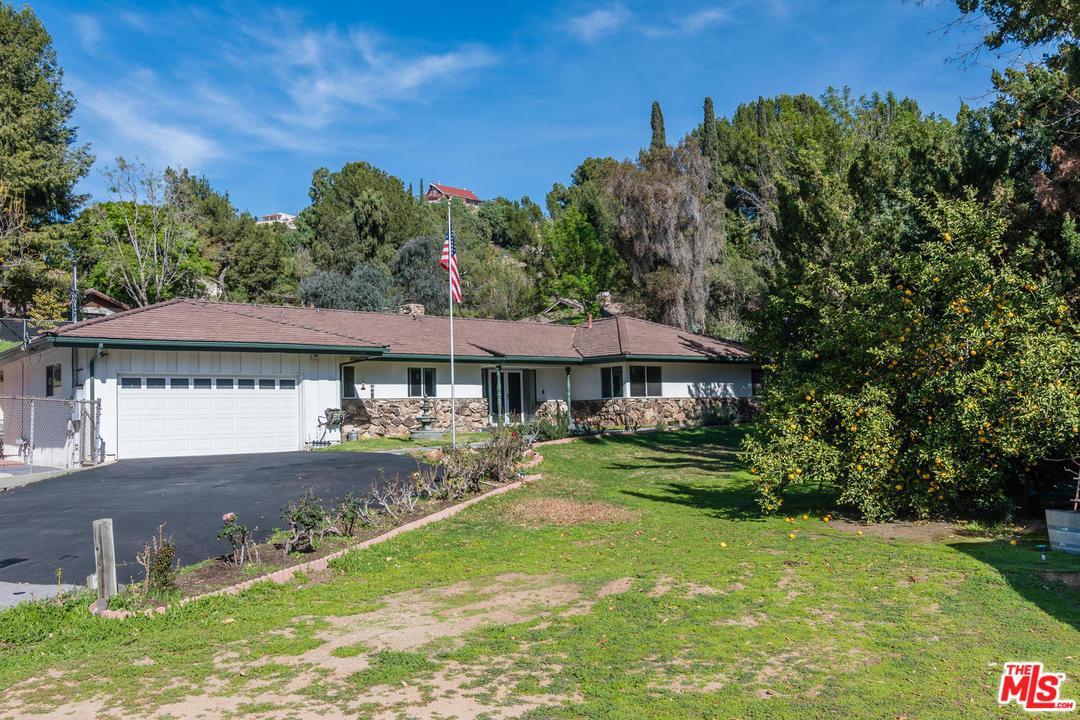 10329 SIESTA, Shadow Hills, CA 91040