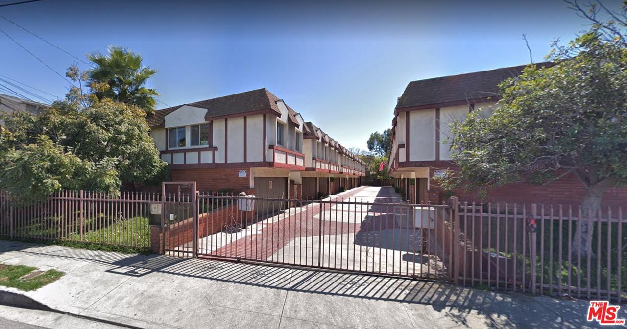 122 KELSO, Inglewood, CA 90301