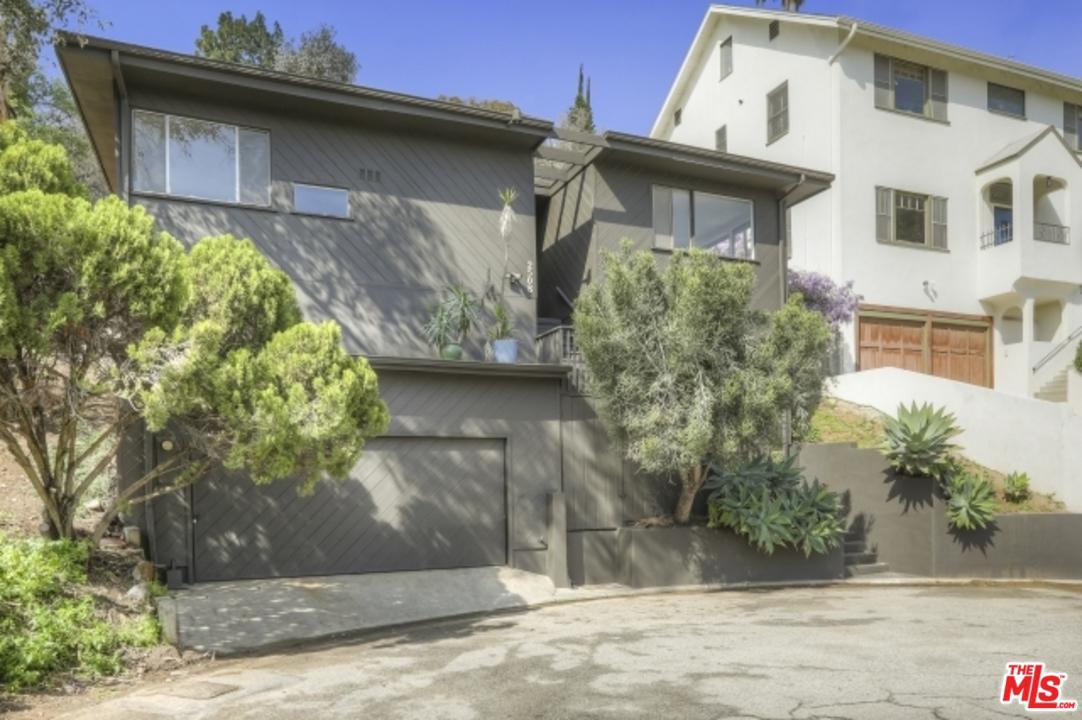 2508 IVAN HILL, Los Angeles (City), CA 90039