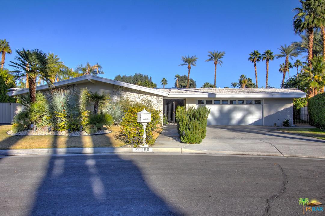 70460 MOTTLE, Rancho Mirage, CA 92270