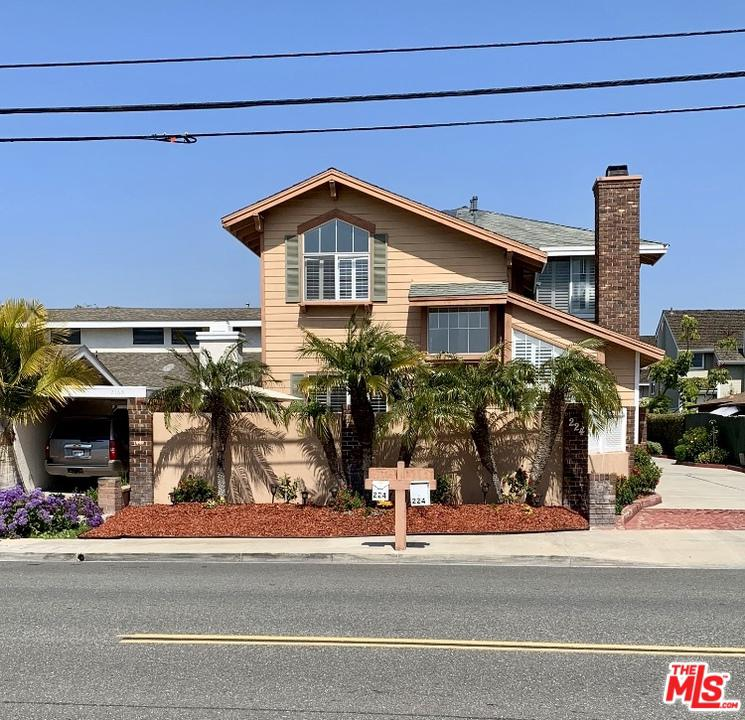 224 16TH, Costa Mesa, CA 92627