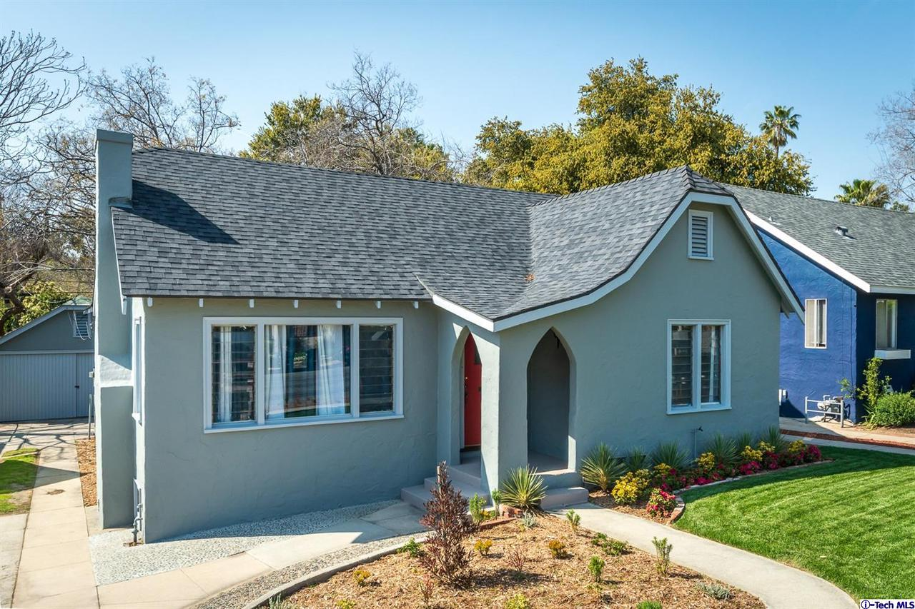 2673 GLENROSE, Altadena, CA 91001