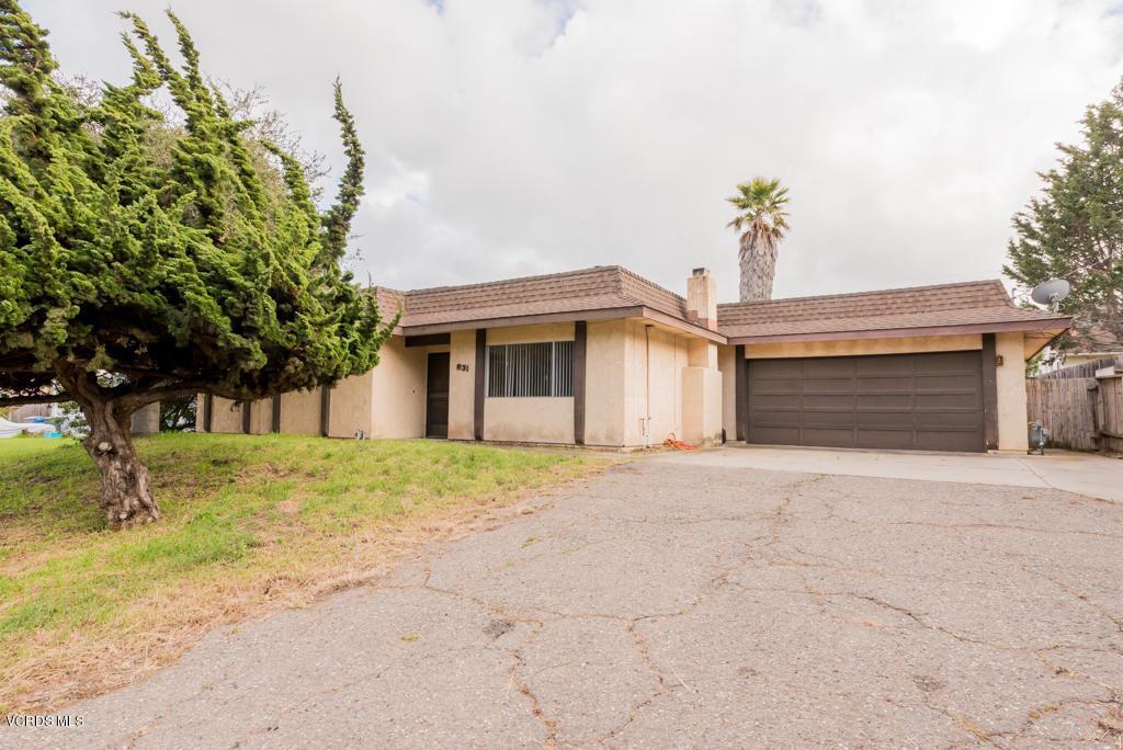 631 LOS OSOS VALLEY ROAD, Los Osos, CA 93402 - Front