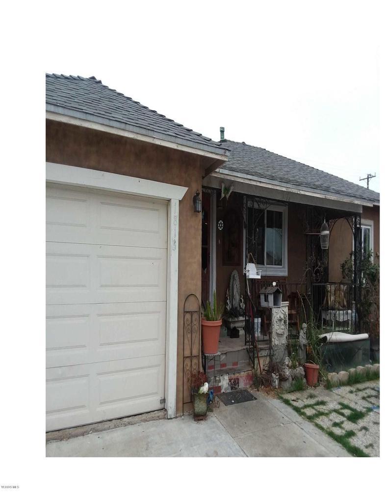 1813 D, Oxnard, CA 93033 - 1813 D Street front-1