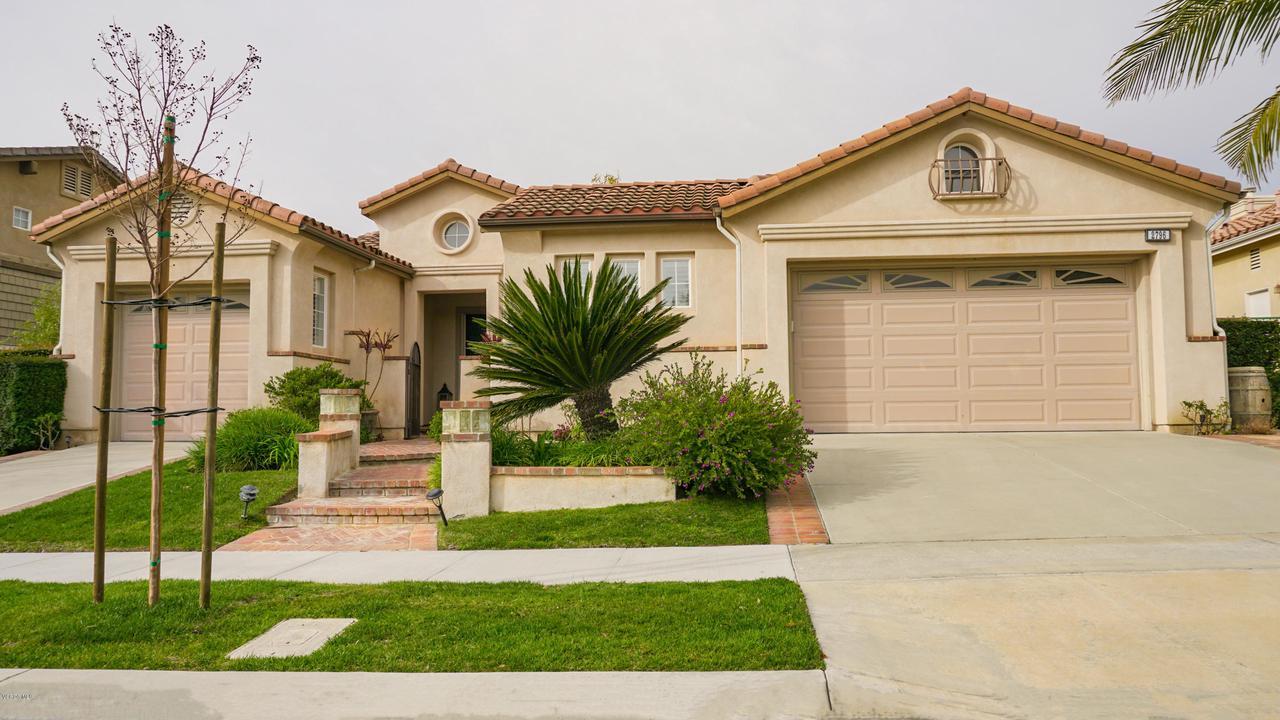 2796 HEAVENLY RIDGE, Thousand Oaks, CA 91362 - Front Exterior