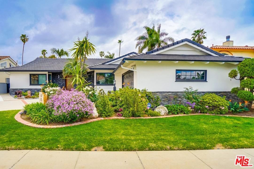 6010 SHENANDOAH, Los Angeles (City), CA 90056