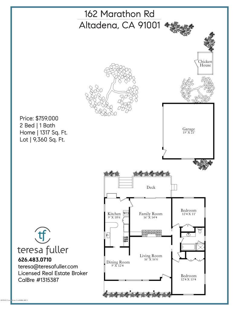 162 MARATHON, Altadena, CA 91001 - Marathon Floor Plan_Page_1