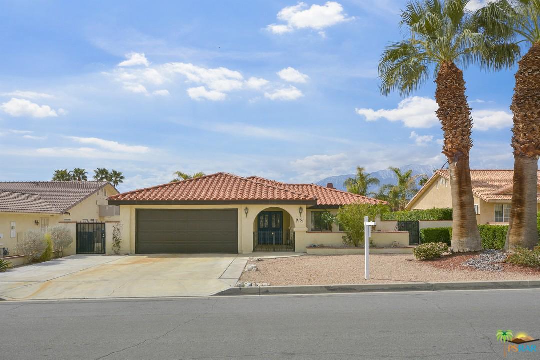 9151 WARWICK, Desert Hot Springs, CA 92240