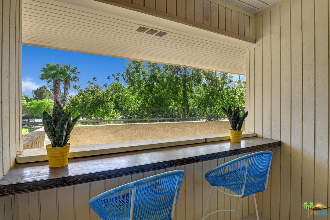 2821 LOS FELICES, Palm Springs, CA 92262