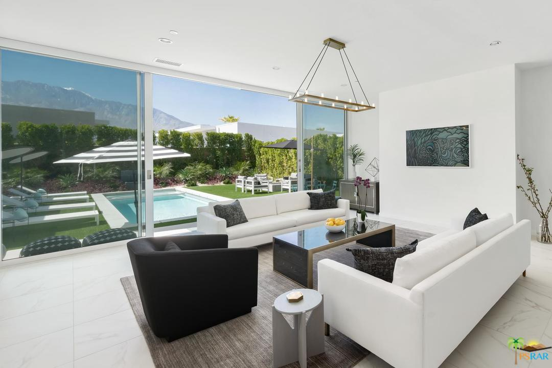 637 DOMINION, Palm Springs, CA 92262