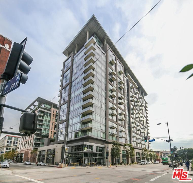 1100 HOPE, Los Angeles (City), CA 90015
