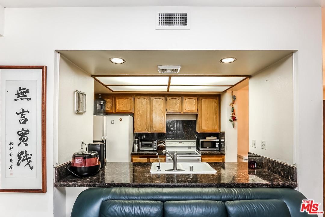 435 LA FAYETTE PARK, Los Angeles (City), CA 90057