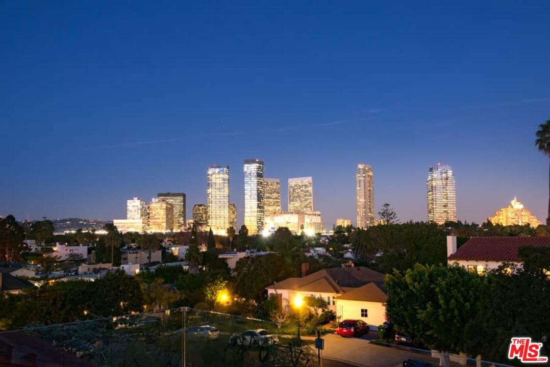 2029 HOLMBY, Los Angeles (City), CA 90025