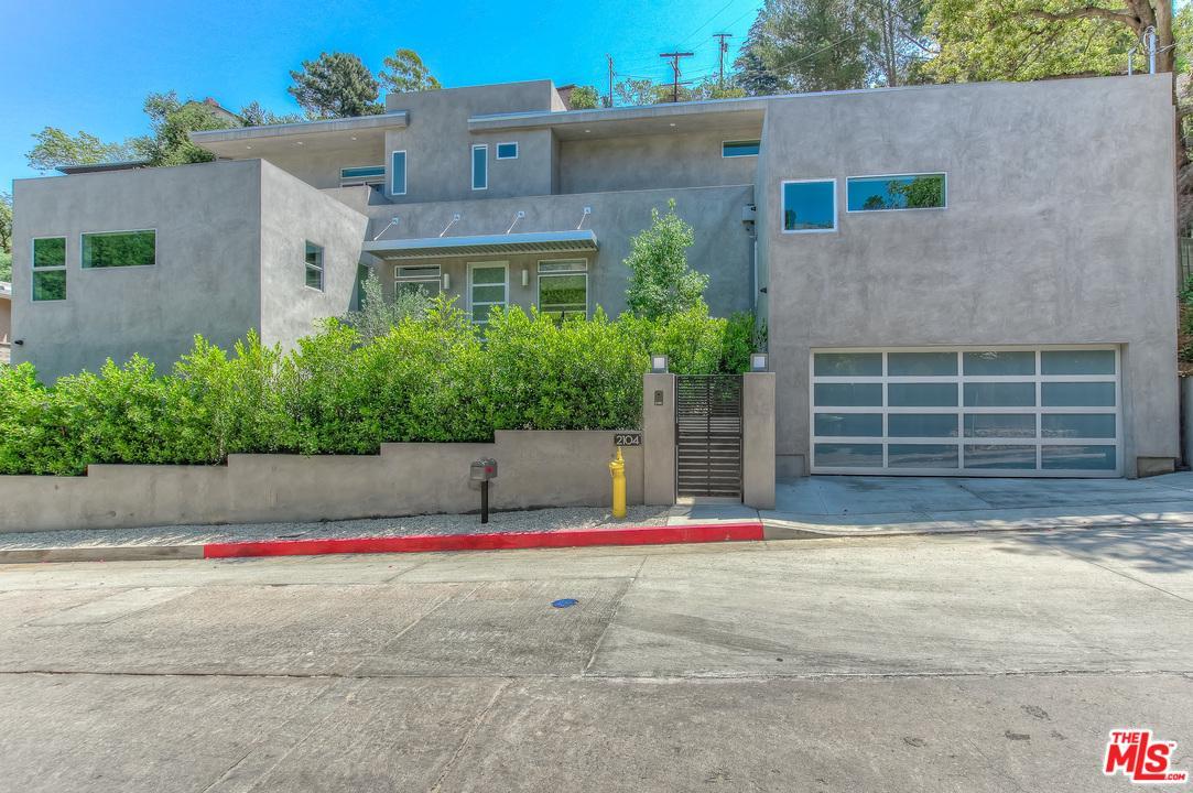 2104 STANLEY HILLS, Los Angeles (City), CA 90046