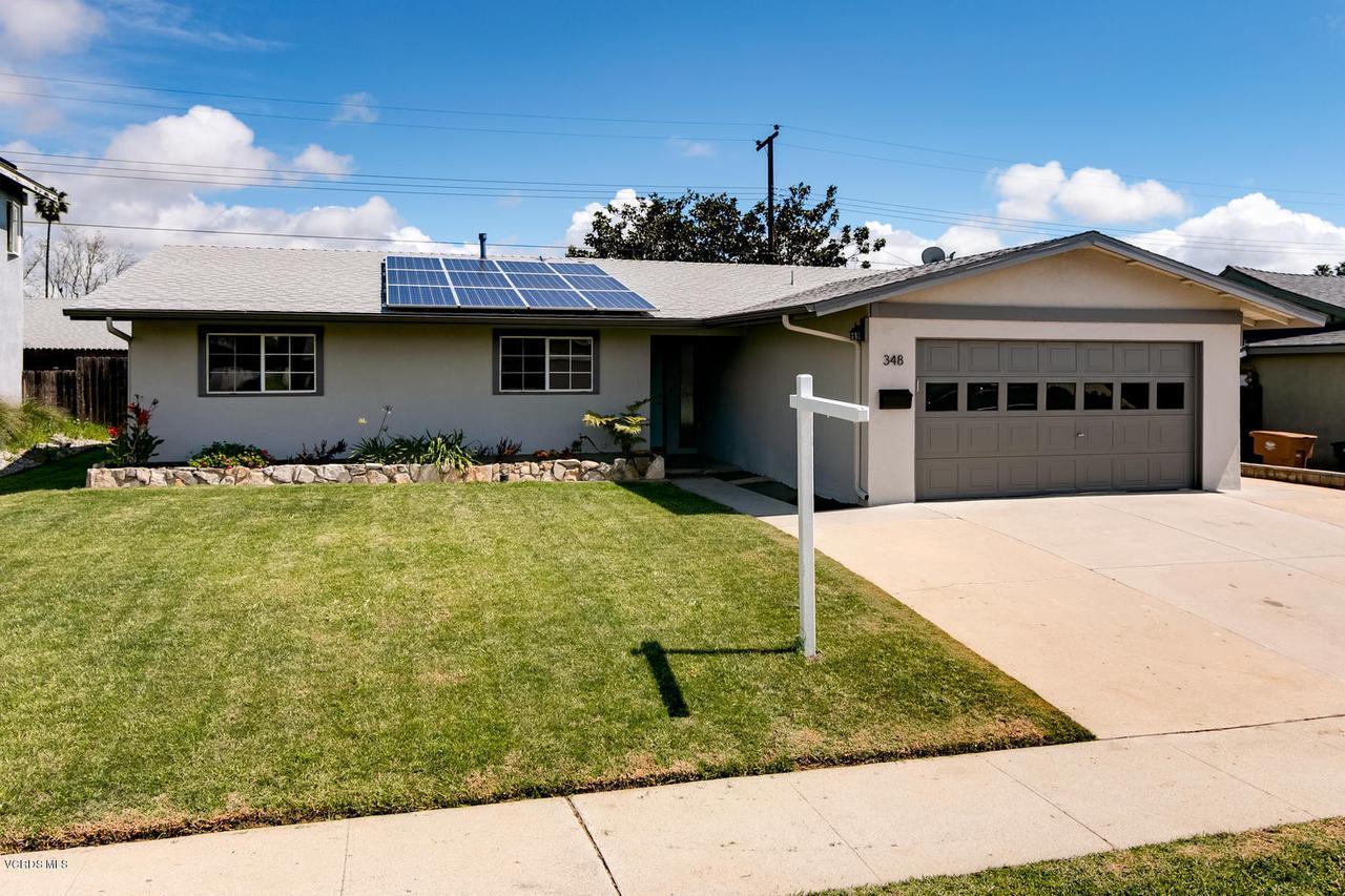 348 BAKER, Ventura, CA 93004 - 348 Baker Ave