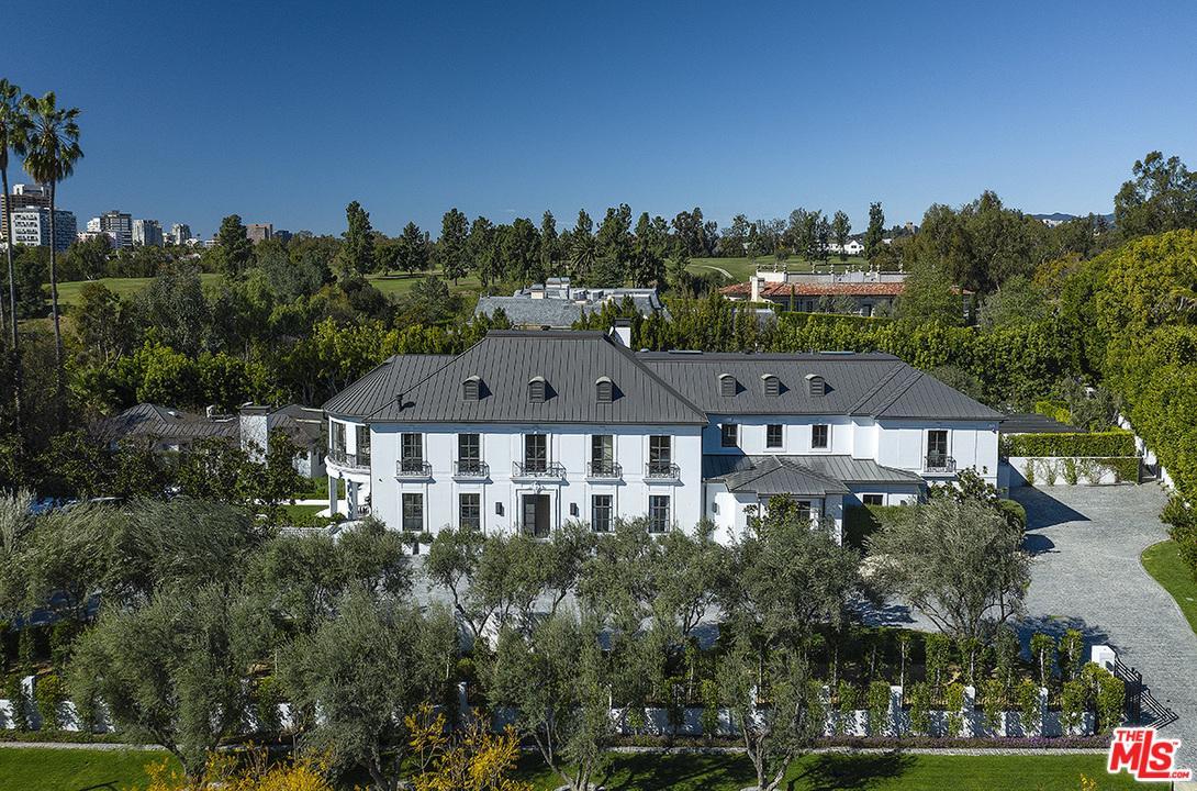837 GREENWAY, Beverly Hills, CA 90210