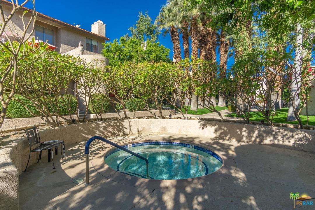 280 AVENIDA CABALLEROS, Palm Springs, CA 92262