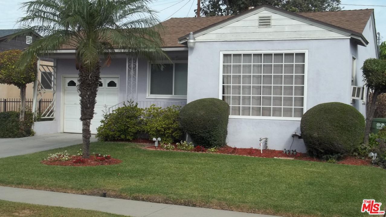 2208 GRAPE, Compton, CA 90222
