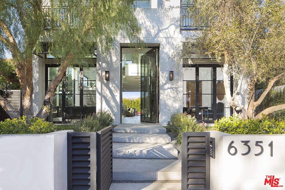 6351 LINDENHURST, Los Angeles (City), CA 90048