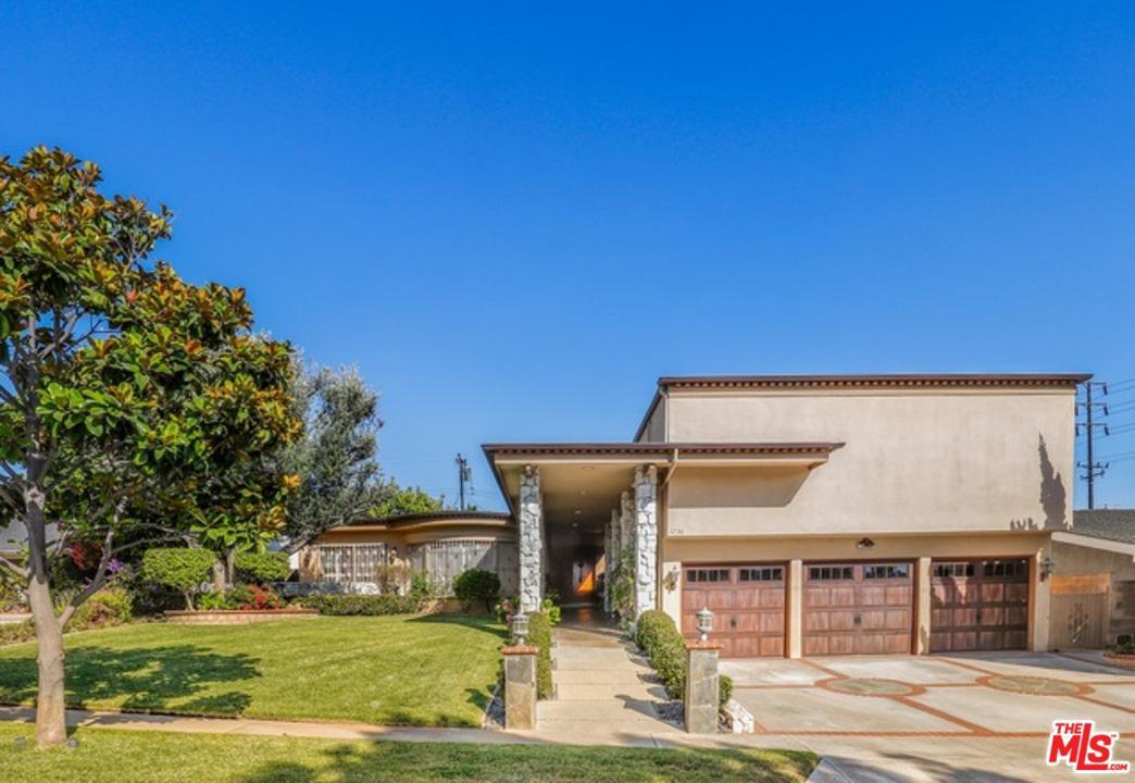 6736 SHENANDOAH, Los Angeles (City), CA 90056