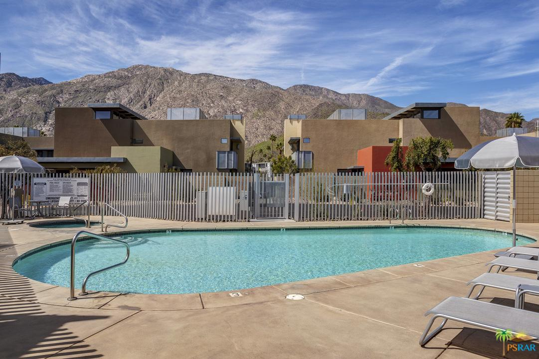 743 ARENAS, Palm Springs, CA 92262