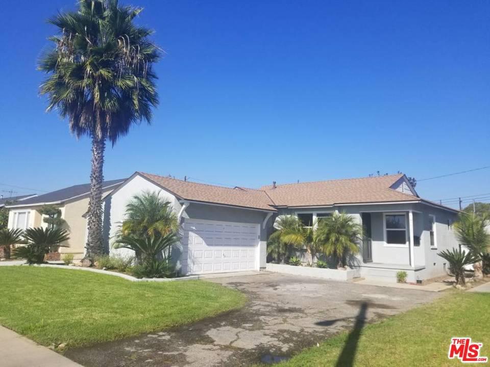 1711 153RD, Gardena, CA 90247