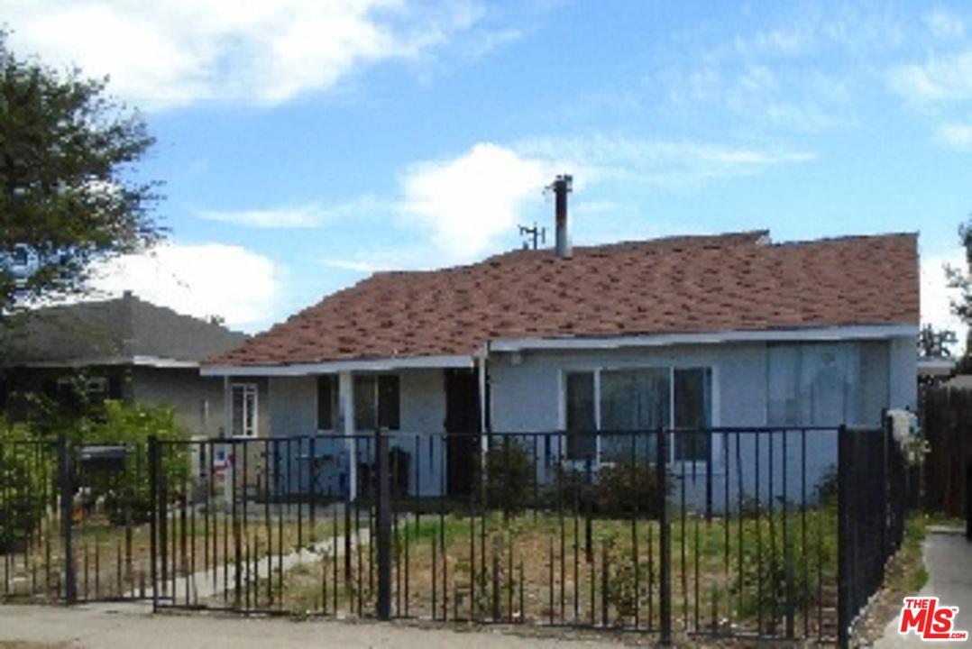 1116 AMANTHA, Compton, CA 90220