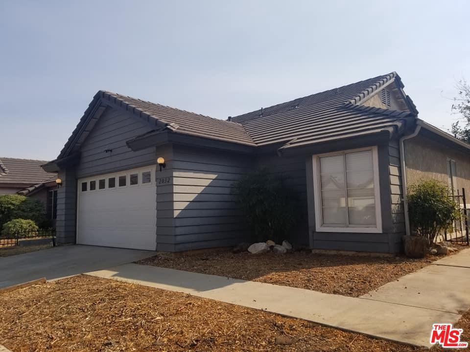 2032 CAPE COD, Palmdale, CA 93550