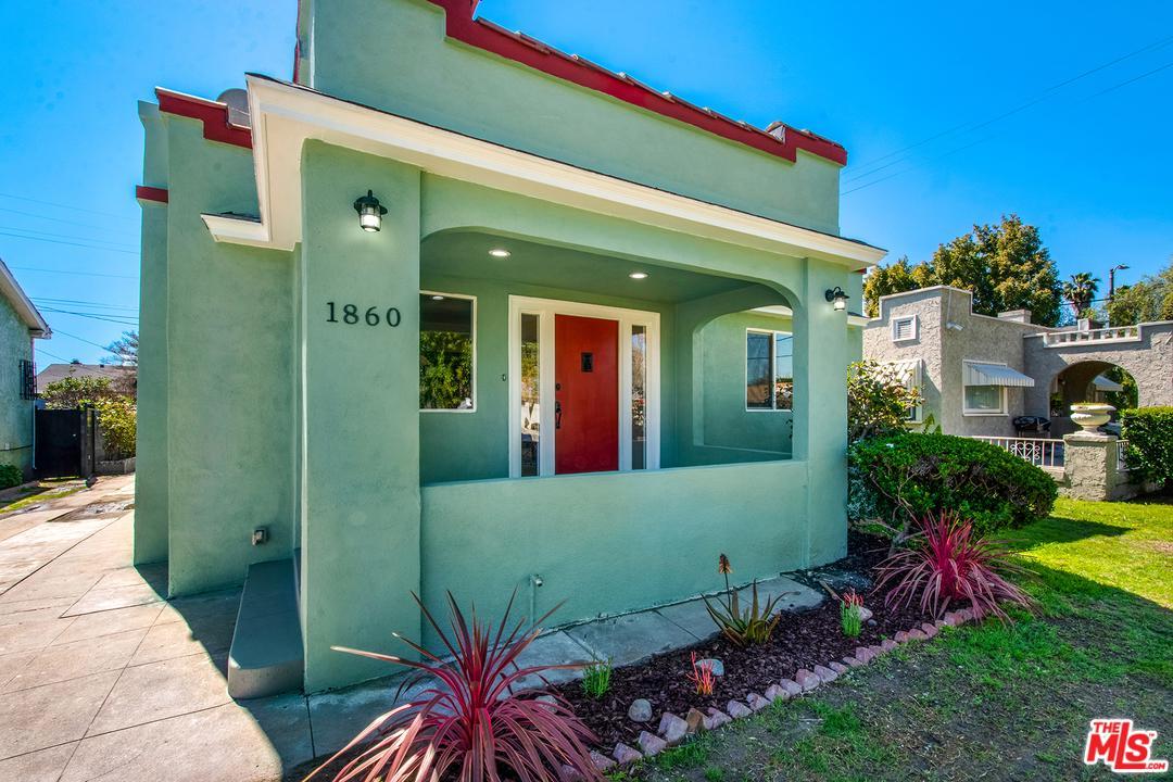 1860 42ND, Los Angeles (City), CA 90062