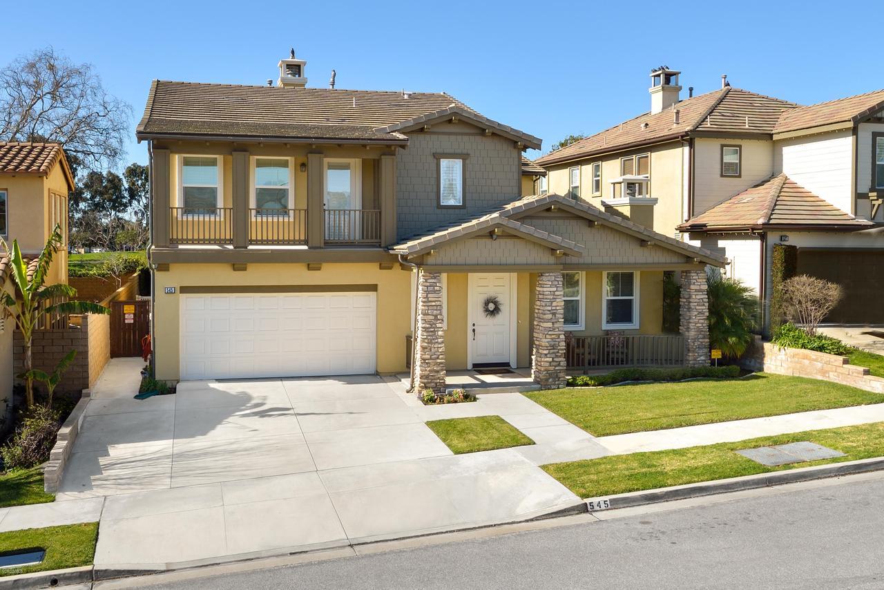 545 CHESAPEAKE, Ventura, CA 93004 - 01