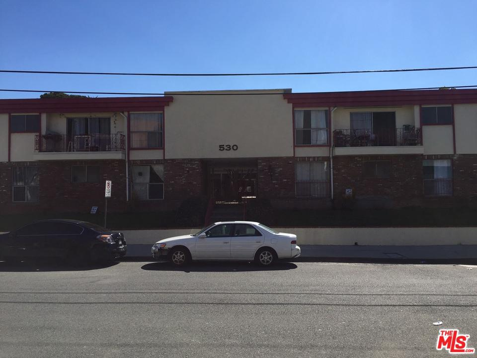 530 EVERGREEN, Inglewood, CA 90302