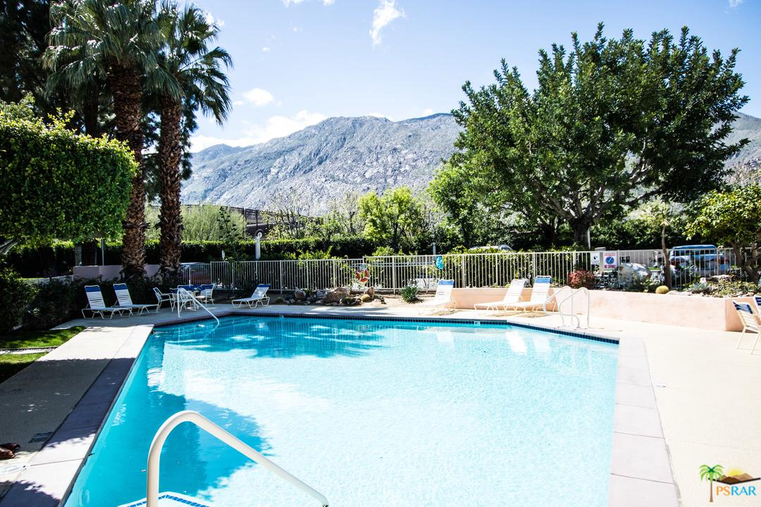 500 AMADO, Palm Springs, CA 92262