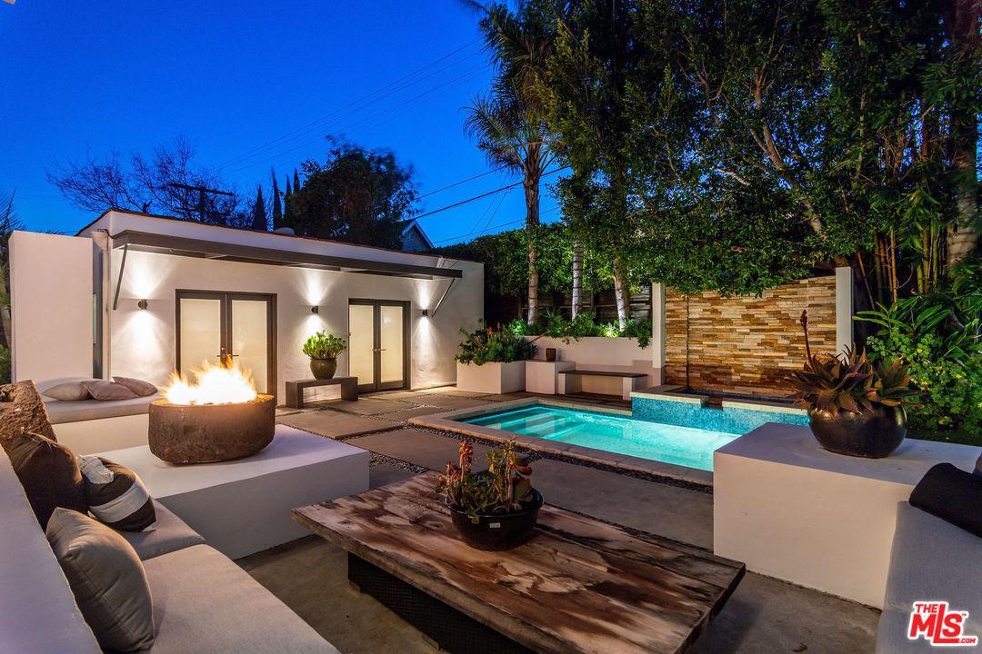 613 LAUREL, Los Angeles (City), CA 90048