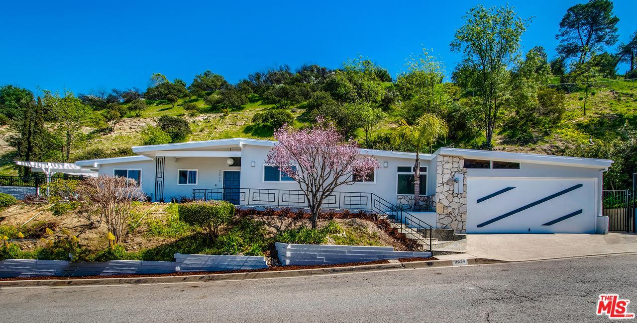 3534 STONEHILL, Sherman Oaks, CA 91423