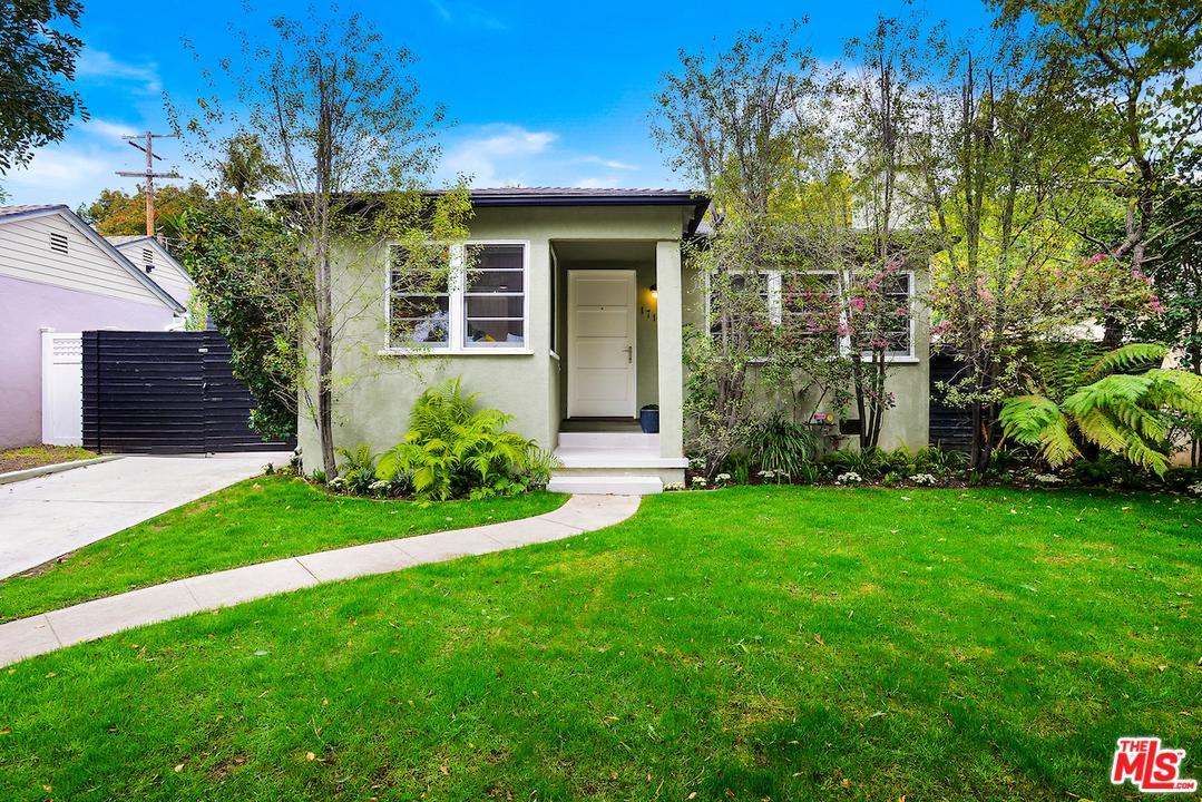 1717 ROBSON, Santa Monica, CA 90405