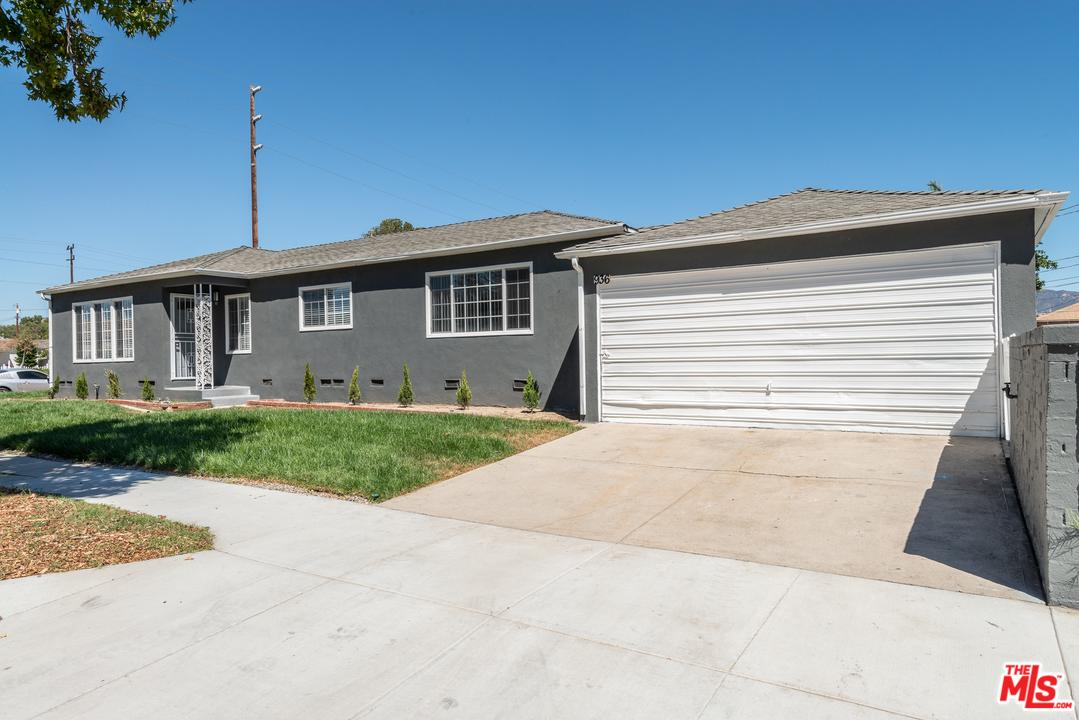 936 FLORENCE, Burbank, CA 91505