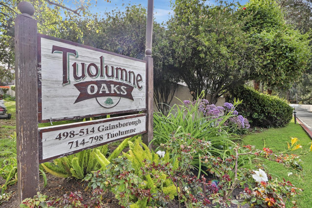 508 GAINSBOROUGH, Thousand Oaks, CA 91360 - aFront