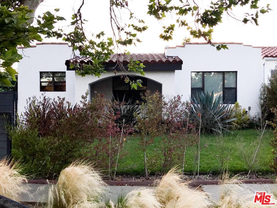 1639 STANLEY, Los Angeles (City), CA 90019