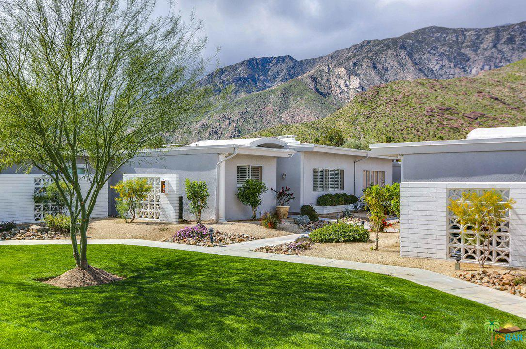 2528 SIERRA MADRE, Palm Springs, CA 92264