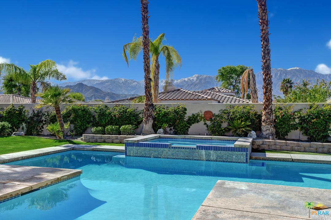 69729 CAMINO PACIFICO, Rancho Mirage, CA 92270