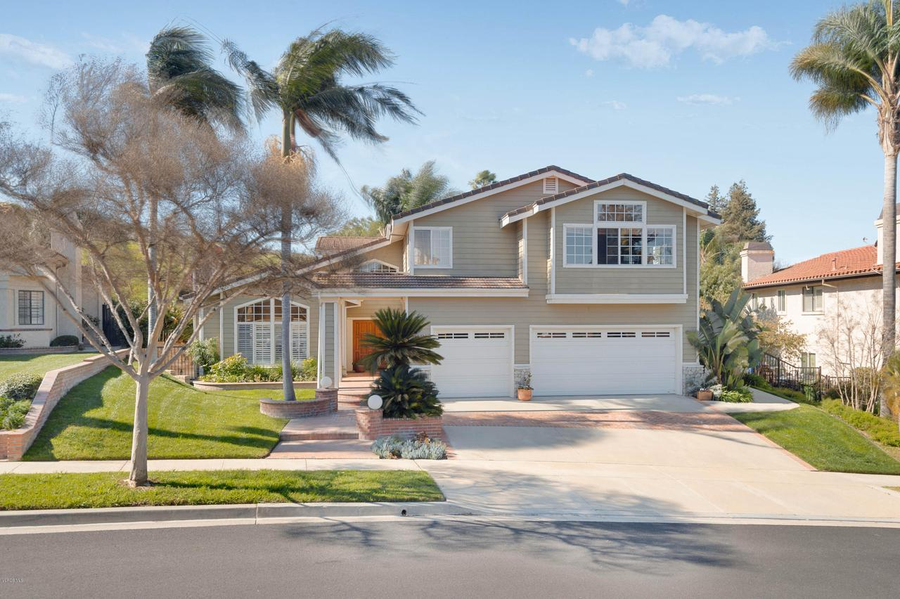 281 GOLDENWOOD, Simi Valley, CA 93065 - front3