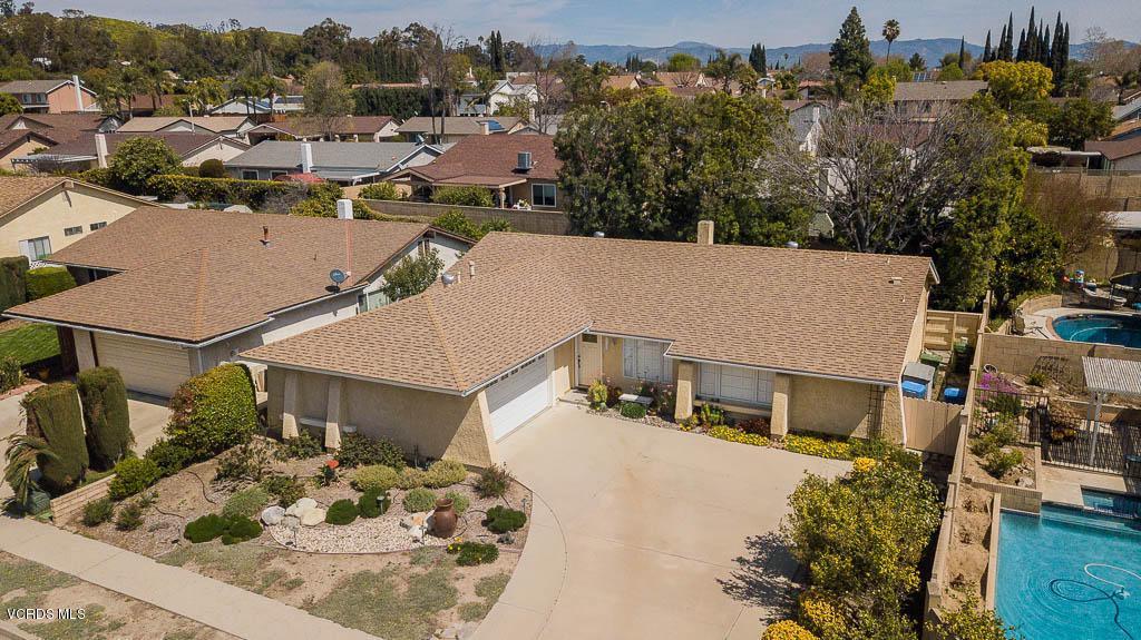 2718 BROADMOOR, Simi Valley, CA 93065 - Front