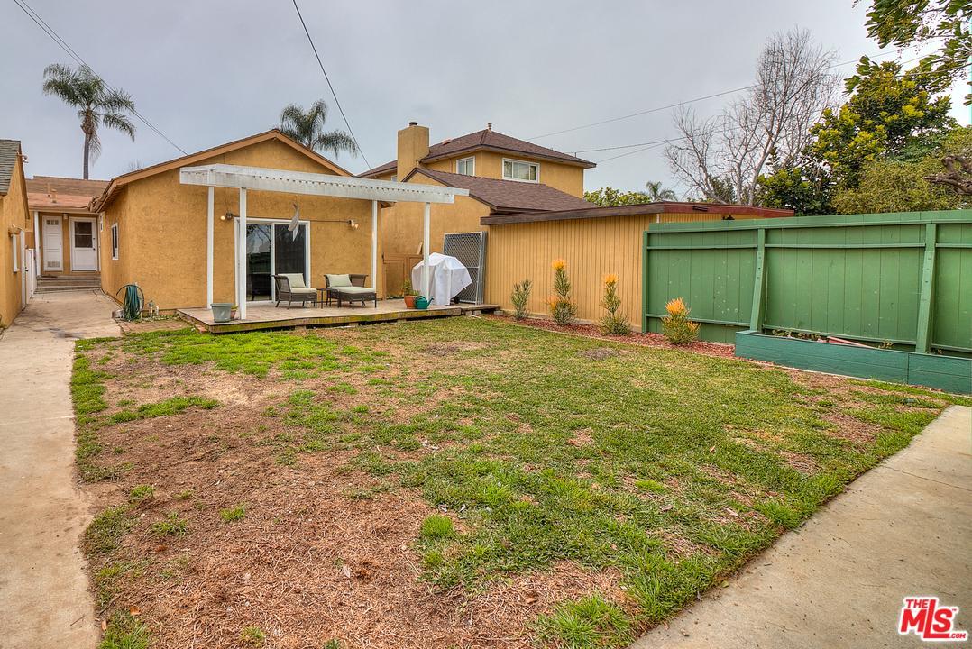 1067 LURAY, Long Beach, CA 90807